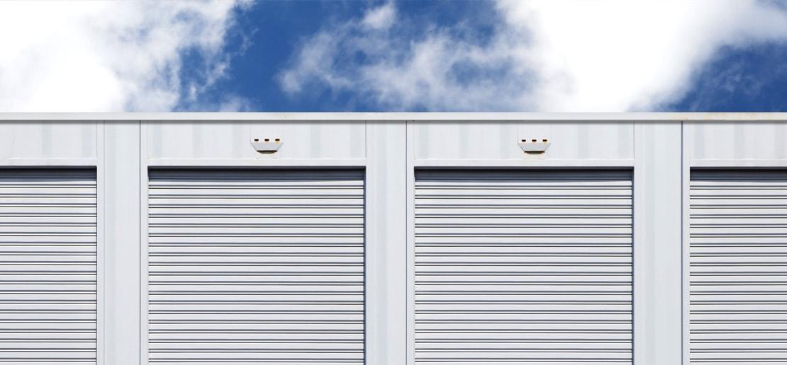 Convenient Storage London