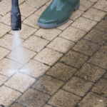 Jet Washing Cleaning London