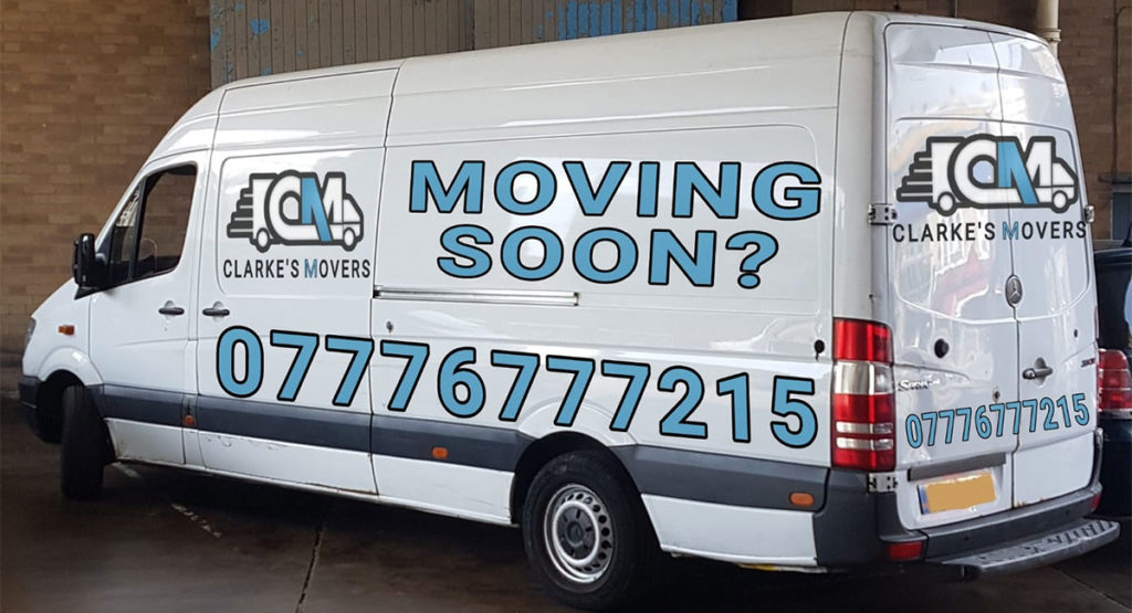 Man With A Van >> Cheap Man And Van London Man With Van Leyton London Removals