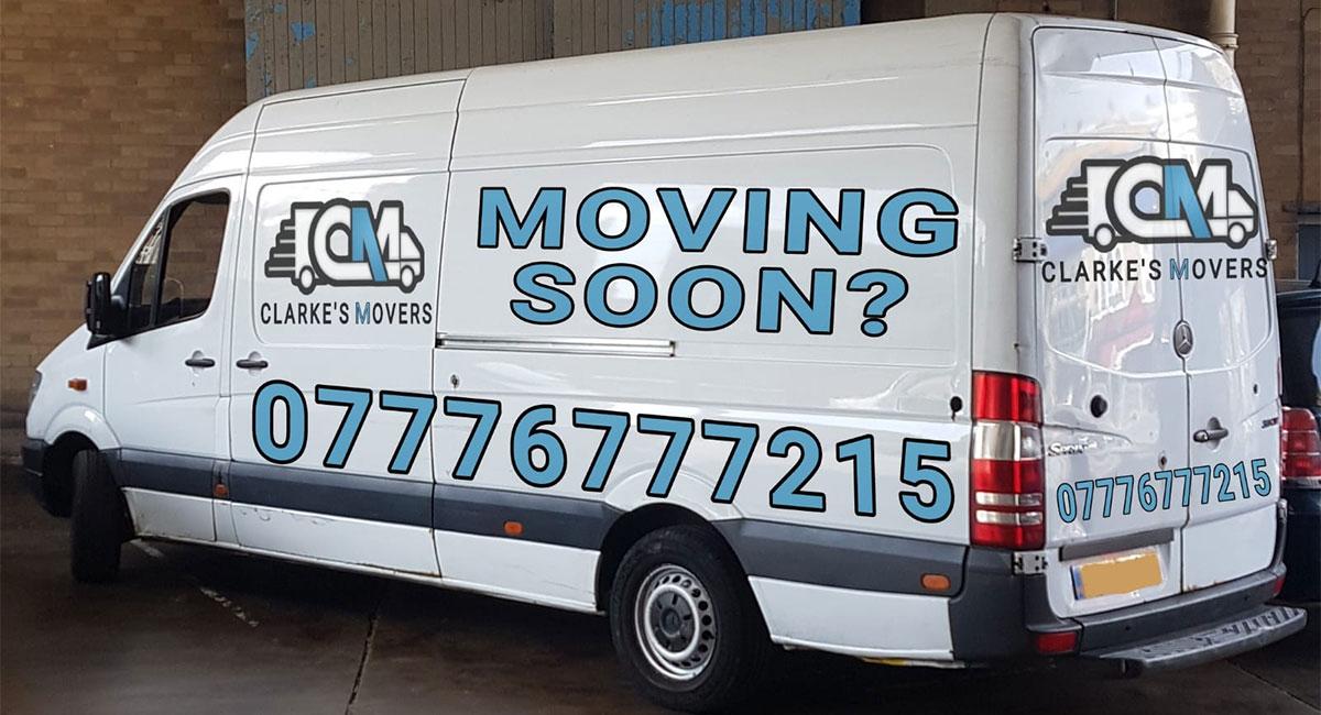 Man With A Van >> Cheap Man And Van Services Leyton London Man With Van