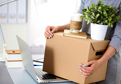 Office Movers London